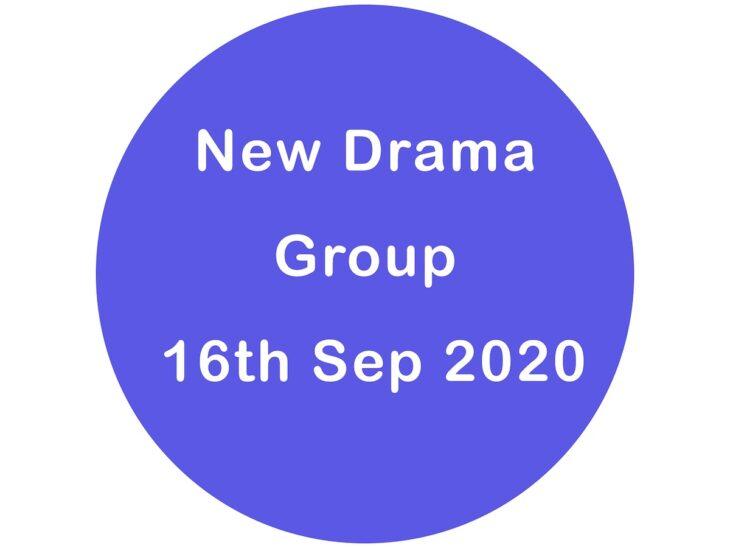 Photo: Trafford Drama Group