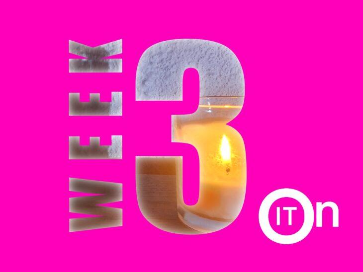 Photo: OnIT Challenge – Week 3